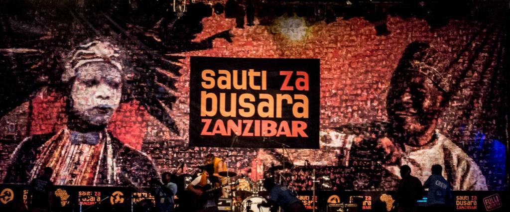 Sauti Za Busara